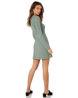 SAGE WOMENS CLOTHING THE FIFTH LABEL DRESSES - 40190506SAGE