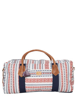 STRIPE WOMENS ACCESSORIES TIGERLILY BAGS - T485850STRP