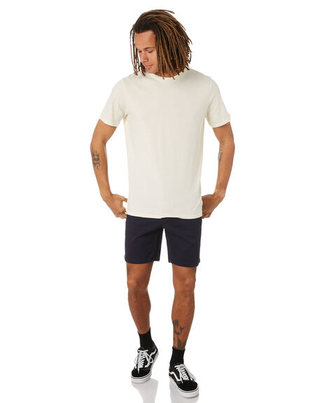 WHITE SAND MENS CLOTHING SWELL TEES - S5212020WHSD