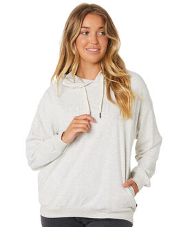 WHITE MARLE WOMENS CLOTHING RUSTY JUMPERS - FTL0686WMA