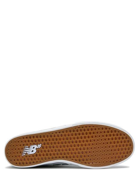 SAGE MENS FOOTWEAR NEW BALANCE SNEAKERS - NM255SGESAGE