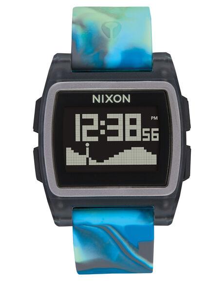 BLUE JELLYFISH MENS ACCESSORIES NIXON WATCHES - A1104-3176