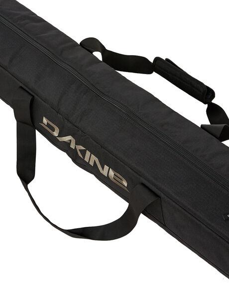BLACK BOARDSPORTS SNOW DAKINE BAGS - 10001464BLK