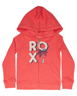ROUGE RED KIDS TODDLER GIRLS ROXY JUMPERS - ERLFT03138MLJ0