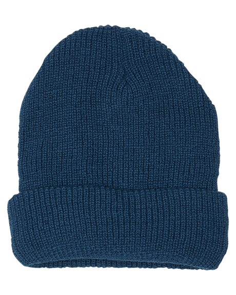 ORION BLUE MENS ACCESSORIES BRIXTON HEADWEAR - 00008PBLU