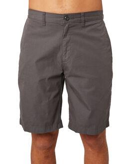 FORGE GREY MENS CLOTHING PATAGONIA SHORTS - 57726FGE