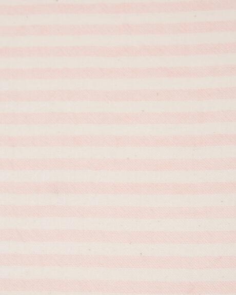 PINK WOMENS ACCESSORIES MAYDE TOWELS - 20NOOSAPNK