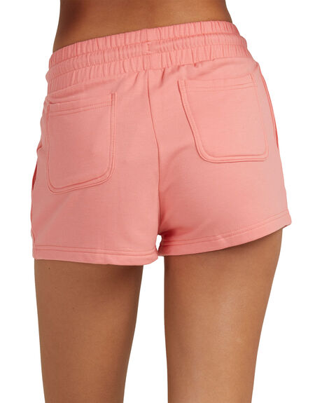 LANTANA WOMENS CLOTHING ROXY SHORTS - ARJFB03056-MJM0