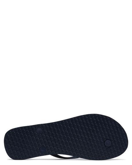 NAVY WOMENS FOOTWEAR RIP CURL THONGS - TGTF230049