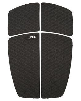 BLACK SURF HARDWARE DAKINE TAILPADS - 10001061BLK