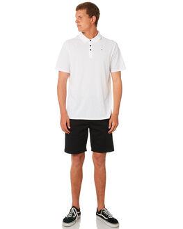 WHITE MENS CLOTHING HURLEY SHIRTS - 895005100