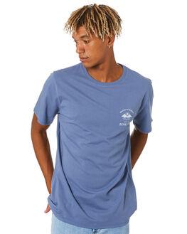 PACIFIC MENS CLOTHING DEPACTUS TEES - D5202002PACFC