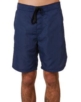 INDIGO OUTLET MENS OUTERKNOWN BOARDSHORTS - 56959INK