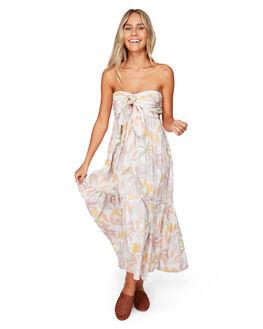 COOL WIP WOMENS CLOTHING BILLABONG DRESSES - BB-6592487-CWP