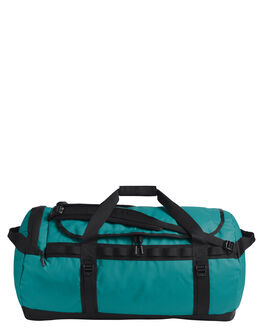 FANFARE GREEN MENS ACCESSORIES THE NORTH FACE BAGS + BACKPACKS - NF0A3ETQNX6