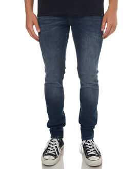 RENEW TINT MENS CLOTHING CHEAP MONDAY JEANS - 0490186RNTIN