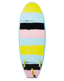 BLUE CURACAO BOARDSPORTS SURF CATCH SURF SOFTBOARDS - ODY50-TBLU9
