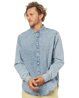 DENIM MENS CLOTHING INSIGHT SHIRTS - 5000000289DNM