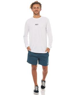 STARGAZER MENS CLOTHING RVCA BOARDSHORTS - R171402STAR