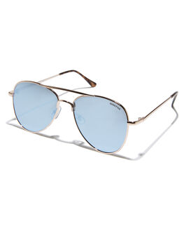 GOLD 1 WOMENS ACCESSORIES MINKPINK SUNGLASSES - 1708091GLD