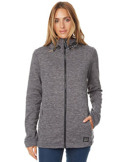 SILVER MELEE WOMENS CLOTHING O'NEILL JUMPERS - 655200SIL