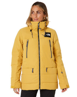 GOLDEN SPICE BOARDSPORTS SNOW THE NORTH FACE WOMENS - NF0A3M17CZ2