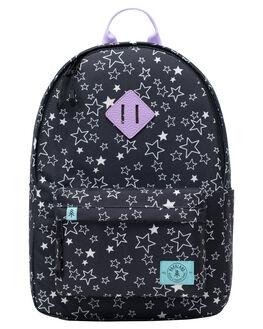 STARS KIDS GIRLS PARKLAND BAGS + BACKPACKS - 20008-00330-OSSTRS
