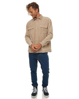 INDIGO MENS CLOTHING RUSTY PANTS - PAM0907IND