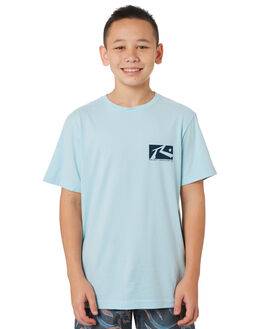 STRATOSPHERE KIDS BOYS RUSTY TOPS - TTB0607STS