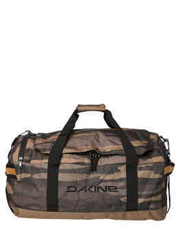 FIELD CAMO MENS ACCESSORIES DAKINE BAGS + BACKPACKS - 10002061FIC