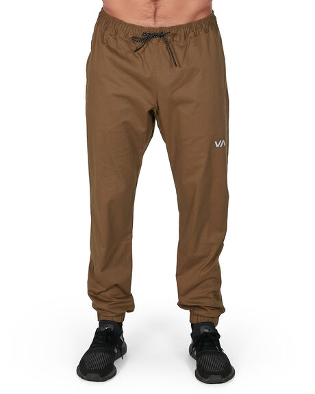 COMBAT MENS CLOTHING RVCA PANTS - RV-R307276-C34