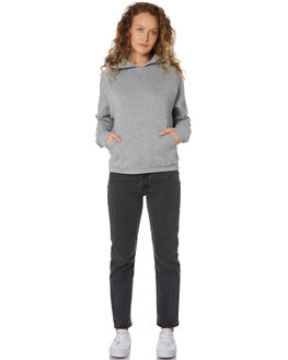 GREY MARLE WOMENS CLOTHING SWELL JUMPERS - S8189545GRYMA