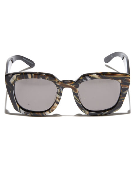ELECTRIC PEARL WOMENS ACCESSORIES VALLEY SUNGLASSES - S0089EPEAR