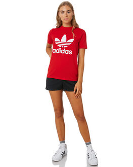 SCARLET WOMENS CLOTHING ADIDAS TEES - ED7493SCA