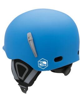 BLUE BOARDSPORTS SNOW CARVE PROTECTIVE GEAR - CHK6200BLU