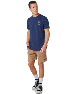 NAVY MENS CLOTHING SWELL TEES - S5182011NAVY
