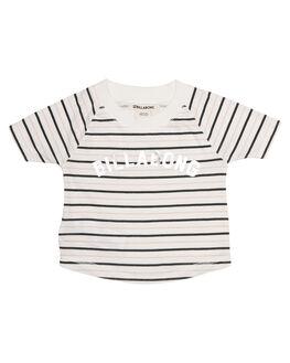 COOL WHIP KIDS TODDLER GIRLS BILLABONG CLOTHING - 5585075CLWHP