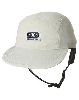 GREY SURF ACCESSORIES OCEAN AND EARTH SURF HATS - SMHA01GRY