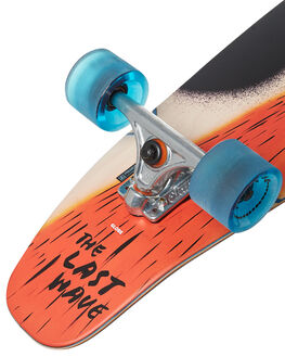 THE LAST WAVE BOARDSPORTS SKATE GLOBE COMPLETES - 10525175THLST