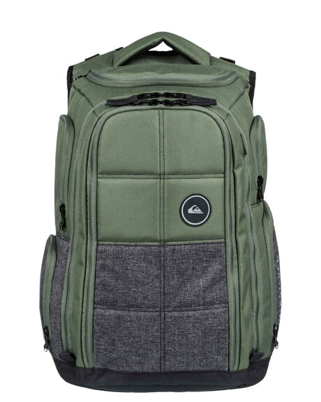 THYME MENS ACCESSORIES QUIKSILVER BAGS + BACKPACKS - EQYBP03502CQY0