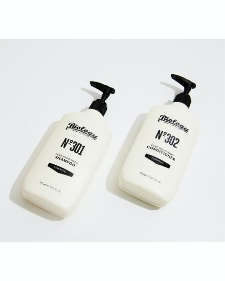 WHITE HOME + BODY BODY BIOLOGY SKINCARE HAIR + MAKEUP - BIOES375