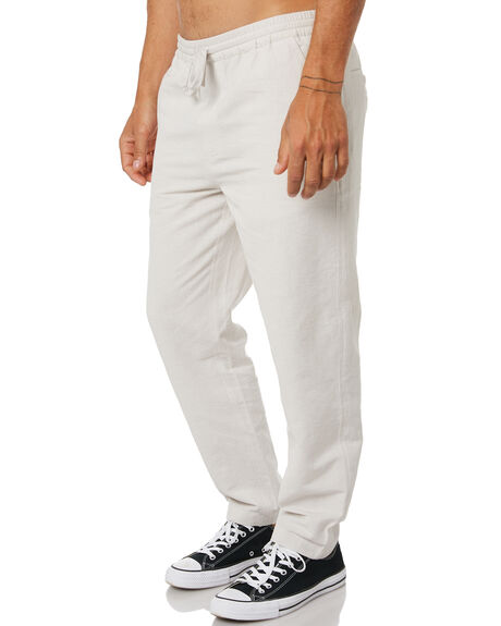 HEMP STONE MENS CLOTHING DEPACTUS PANTS - D5211191HMPST