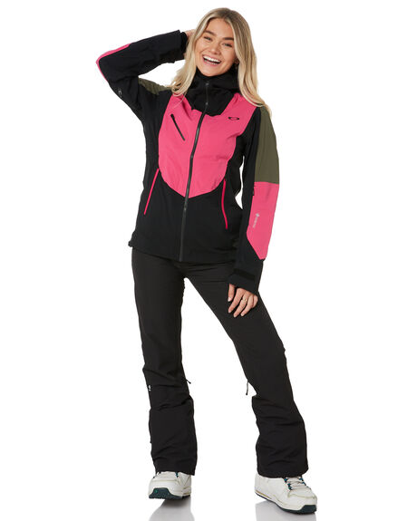 BLACKOUT BOARDSPORTS SNOW OAKLEY WOMENS - 51173302E