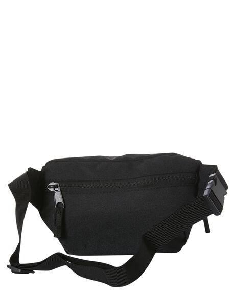 BLACK MENS ACCESSORIES RVCA BAGS + BACKPACKS - R317601ABLK