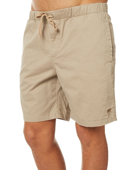 SAND MENS CLOTHING SWELL SHORTS - S5173251SND