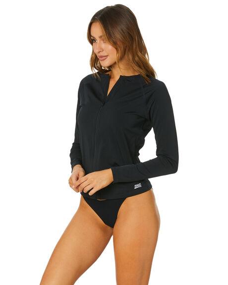 BLACK BOARDSPORTS SURF ZOGGS WOMENS - 7038190BLK