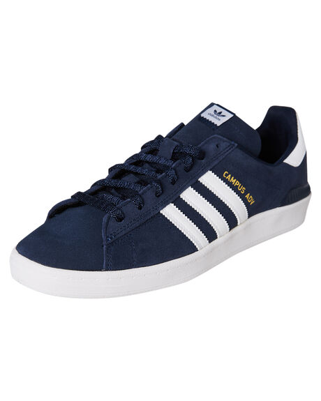 COLLEGIATE NAVY MENS FOOTWEAR ADIDAS SNEAKERS - EE6146CNVY