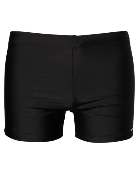 BLACK MENS CLOTHING RIP CURL SWIMWEAR - CSIAF10090