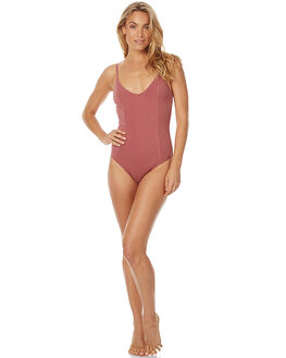 ROSE WOMENS SWIMWEAR ZULU AND ZEPHYR ONE PIECES - ZZ1438RSE