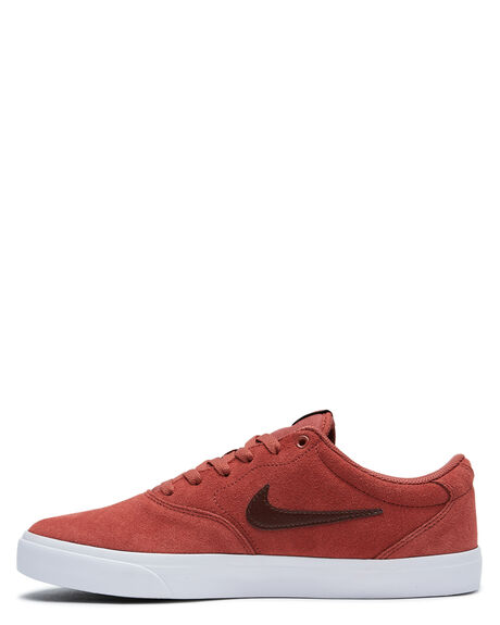 CLAYSTONE RED MENS FOOTWEAR NIKE SNEAKERS - CT3463-600